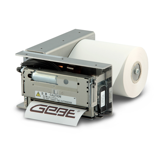 GeBE Picture Kioskdrucker Serie GeBE-INFO High Speed